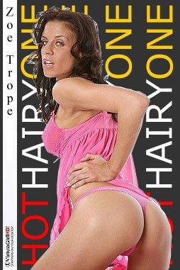 Hothairyone Zoe Trope